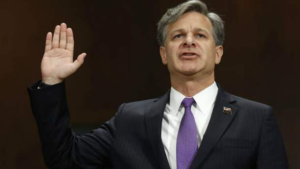 В ФБР сделали неожиданное заявление относительно вмешательства РФ в выборы США