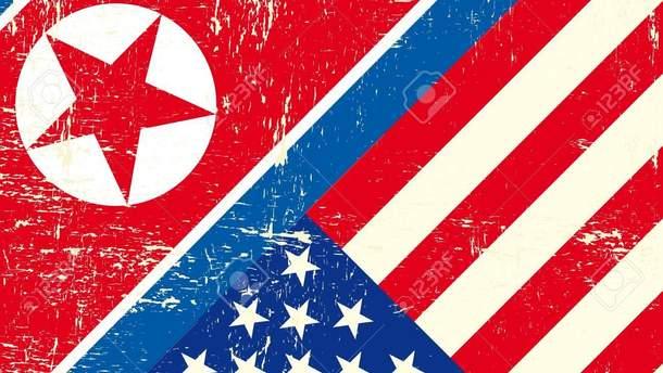 У Трампа побоюються, що США не зможуть стримувати КНДР