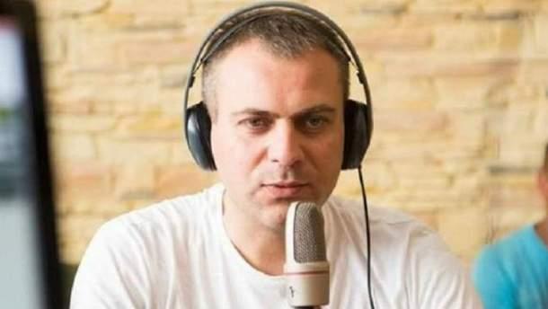 Алексей Липириди