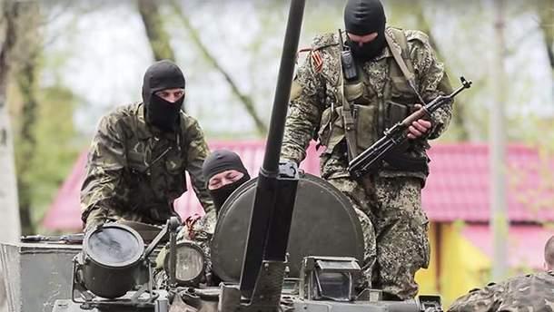 """Воєнкоми """"ДНР"""" провалили навчання на випадок широкого наступу України"""
