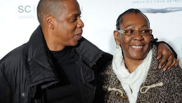 Матір відомого репера Jay-Z вперше зізналась у нетрадиційній орієнтації