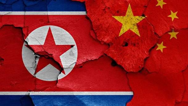 Китаю не вигідна ескалація конфлікту з КНДР