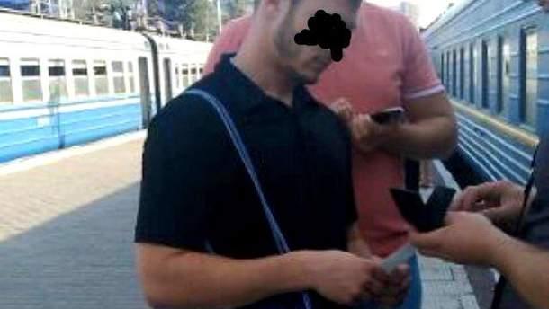 Чоловік відправляв  українок у сексуальне рабство