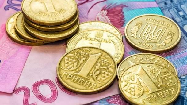 Наличный курс валют 8 сентября в Украине