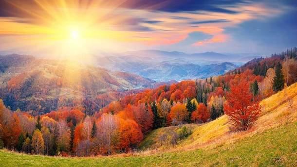 Прогноз погоди на 9 вересня у містах України: буде сонячно та спекотно