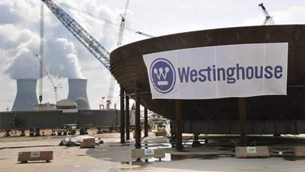 Компанія Westinghouse