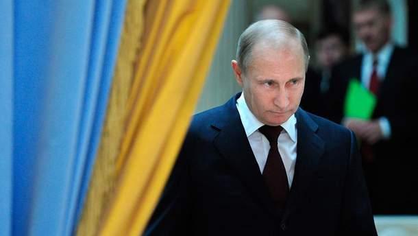 Путін хоче закріпити нинішній статус-кво на Донбасі за допомогою ООН
