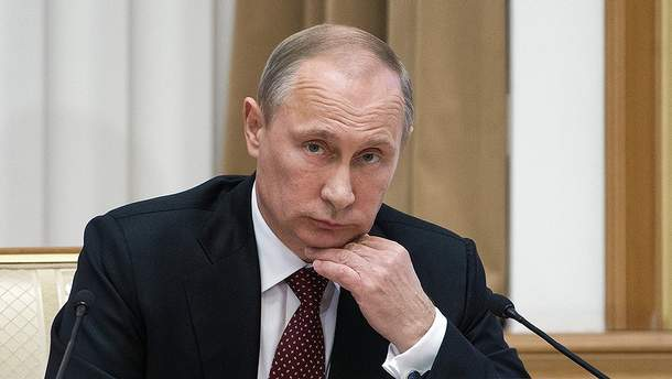 Миротворцы ООН на Донбассе – провальный вариант для Путина,