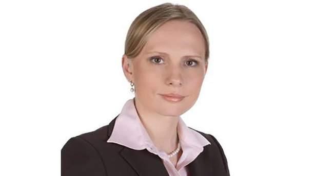 Виктория Спартц