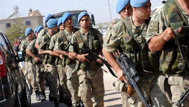В ООН не поддержали путинский вариант миротворцев на Донбассе