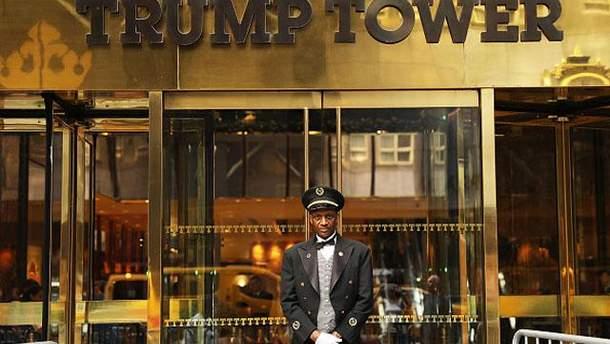 Trump Tower у Москві: стали відомі деталі