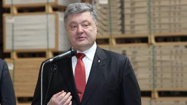 Порошенко рассказал, как в селах будут лечить по интернету