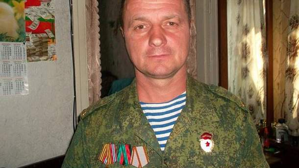"""На Донбасі ліквідували бойовика """"ДНР"""" з позивним """"Візир"""""""