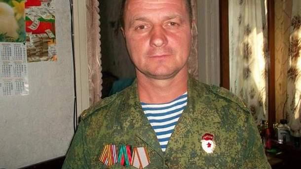 """На Донбассе ликвидирован боевик """"ДНР"""" с позывным """"Визир"""""""