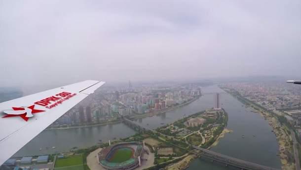 Город Пхеньян, КНДР