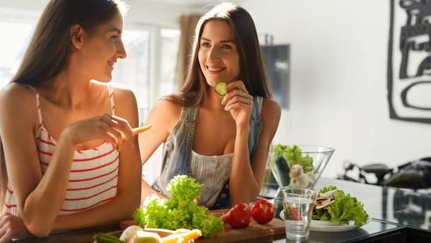 """""""Чітинг"""" або як схуднути з улюбленими продуктами"""