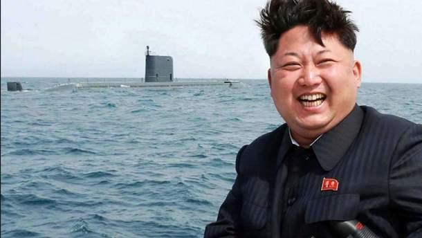 Тайная поддержка Ирана и России могла помочь КНДР в разработке ядерного оружия, – МИД Великобритании