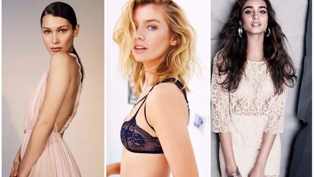Секрети краси моделей Victoria's Secret