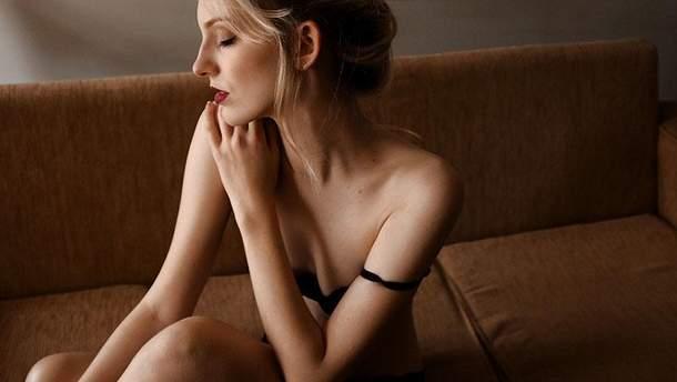 Вплив гормонів на сексуальний потяг у молодих жінок