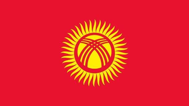 Російська снайперка, яка воювала на Сході, намагалась проникнути у Верховний суд Киргизстану