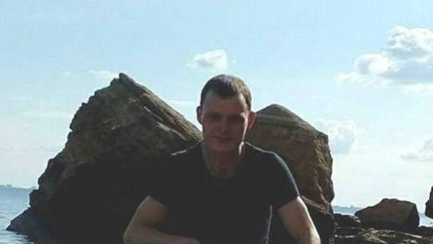 Погиб молодой снайпер