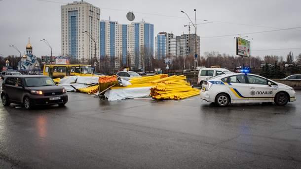 Украинские города хотят сделать безопасными