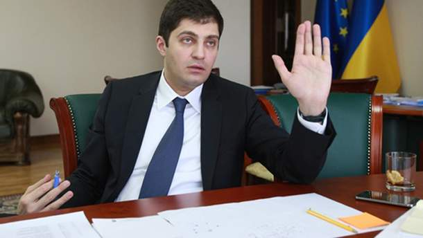 Сакварелидзе заявил о преследовании соратников Саакашвили