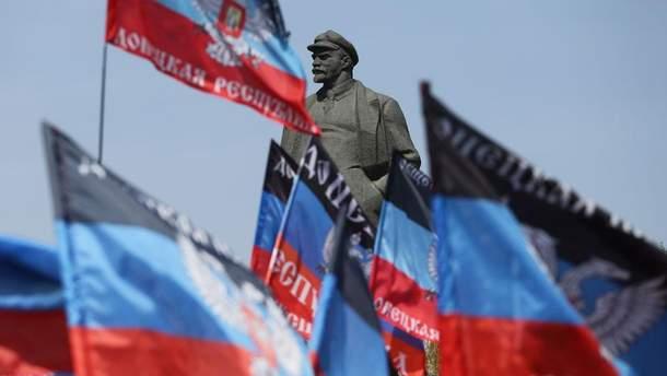 """В """"ДНР"""" планируют смену руководства"""