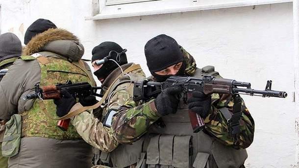 В разведке назвали главные военные угрозы из России