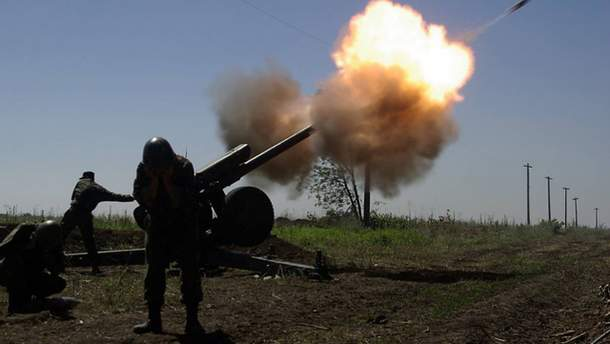Боевики готовят провокации против сил АТО