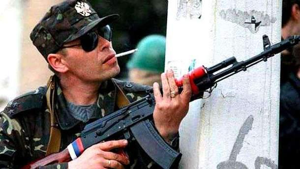 """Боевики """"ДНР"""" застрелили мирного жителя"""