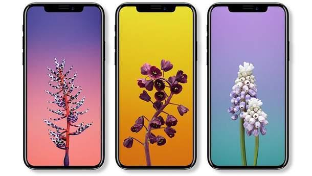 Презентация iPhone 8, iPhone 8 Plus и iPhone X: официальные фото новых телефонов от Apple