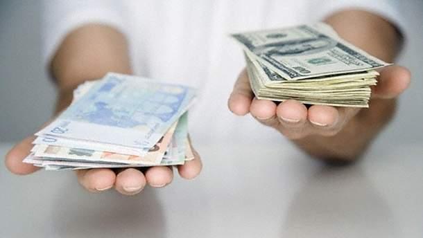 Курс валют НБУ на 13 вересня: євро дещо здешевшав