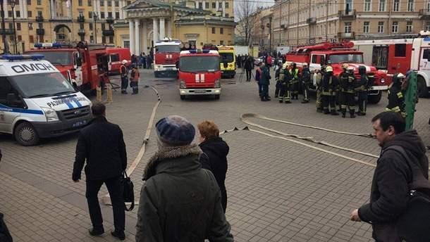 В России эвакуируют тысячи людей