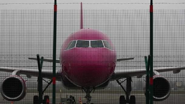 Wizz Air увеличит количество рейсов из Львова