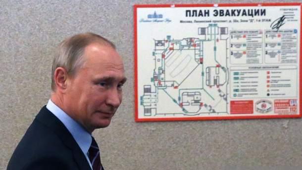 Как Россия пытается закрепиться на Донбассе