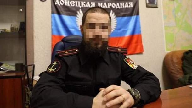 Україна взялася за терористів