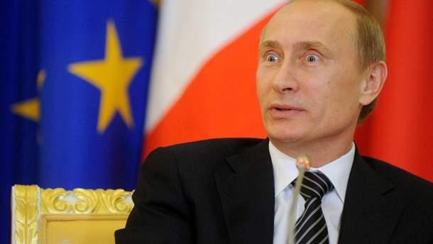 Немецкое издание грубо обозвало Путина