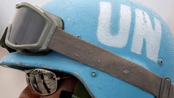 Будут ли миротворцы на Донбассе?