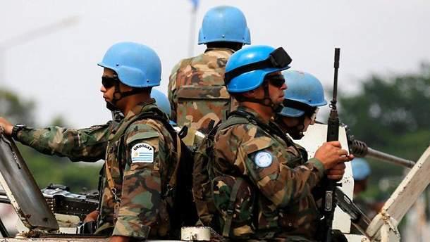 Миротворча місія ООН на Донбнасі: ставлення українських військових
