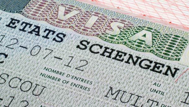 """""""Шенген"""" могут расширить"""