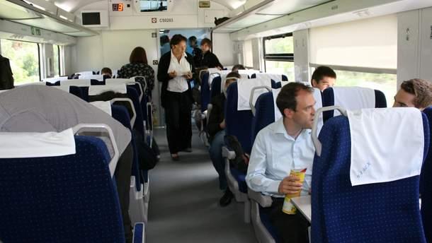 Чи подорожчає проїзд в потягах?
