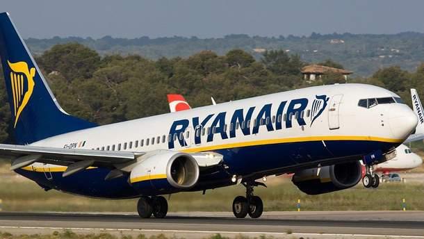 """В """"Жулянах"""" верят, что Ryanair будет летать в их аэропорт"""