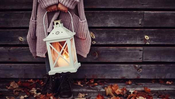 Осіння депресія: як не допустити