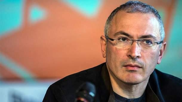 Ходорковский считает авторитаризм главной проблемой России