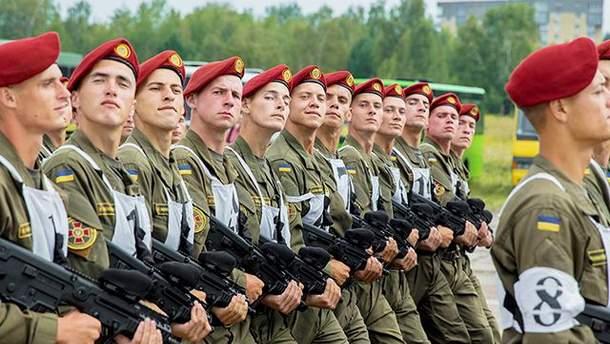 Введение миротворцев на Донбасс: в НГУ заявили о готовности
