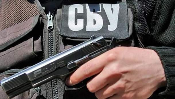 """Коррупция в """"Укрзализныце"""": СБУ поймала на взятке чиновника компании"""