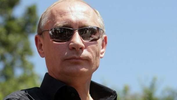 Военный эксперт рассекретил планы Путина