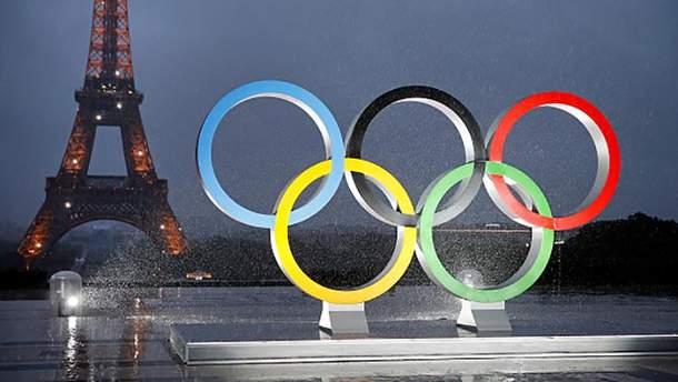 Париж примет Олимпиаду 2024 года