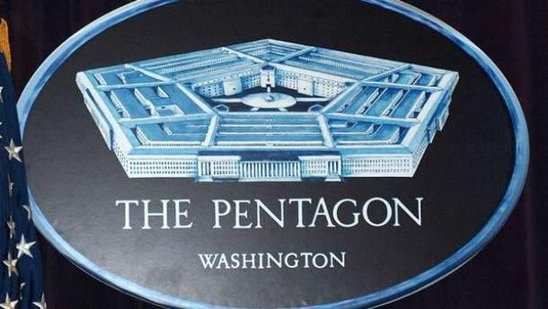 Пентагон привлек к поставкам оружия в Сирию Украину
